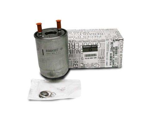 Filtro gasolio originale Renault Megane Scenic Gend Scenic K9K 164008816R