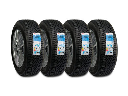 "KIT WINTER BF Goodrich 15"" 185/65 R15 92T"