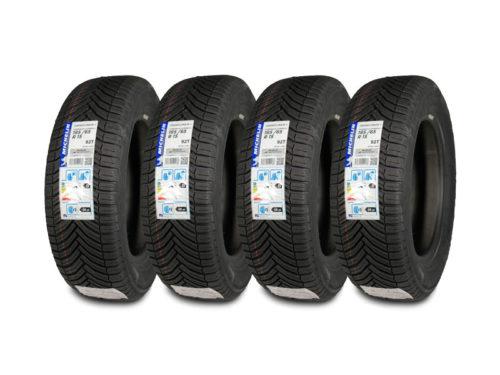 Michelin CrossClimate 185/65 R15 92T XL 3528702544136