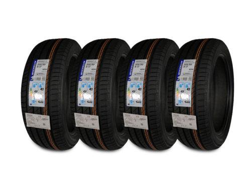 Michelin Primacy 4 205/50 R17 93W 3528707110411