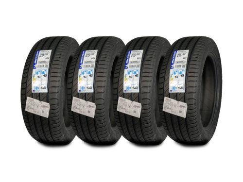 Michelin Primacy 4 205/55 R17 95V 3528700070729
