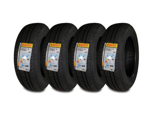Pirelli Cinturato P1 Verde 185/65 R15 88T 8019227232714