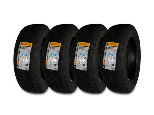 Pirelli Cinturato Winter 205/55 R16 91H 8019227269369