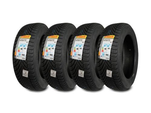 Pirelli Cinturato Winter 205/55 R17 95T XL8019227275391