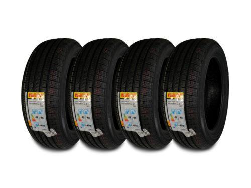 Pirelli P7 A/S 205/55 R17 95V XL S-I 8019227252071