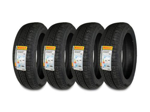 Pirelli Winter Sottozero 3 195/55 R20 95H XL 8019227286892