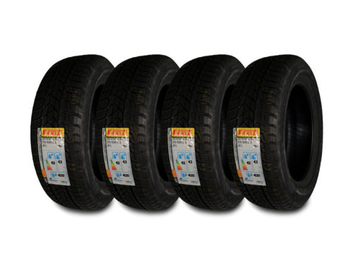 Pirelli Winter Sottozero 3 205/60 R16 96H XL 8019227265316